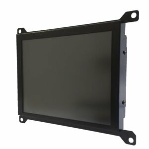Lcd Monitor Upgrade For 14 inch Mazak Cd1472d1m With Cable Kit