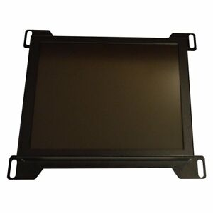 Lcd Monitor Upgrade For 12 inch Giddings Lewis Cd12 With Cable Kit