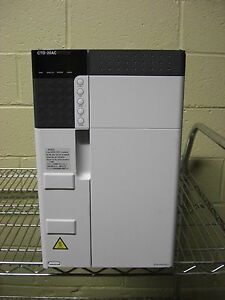 Shimadzu Cto 20ac Column Oven Prominence Hplc System Lc 20a Heater Col 10a Vp