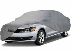 Coverking Multi Layer Large Semi Custom Fit Coverbond Moda Car Cover