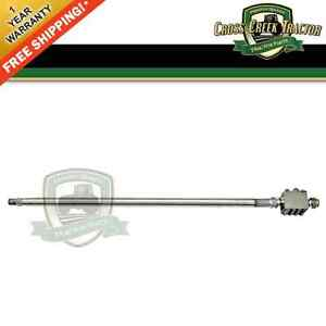 Sba334291450 New Worm Shaft Manual Steering For Ford Tractors 110 1200 1110 1210