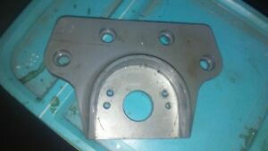 Servo Power Feed Table End Cap For Bridgeport Milling Machine
