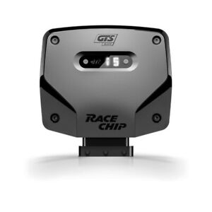 Racechip Gts Black Tuning Audi A6 C7 From 2010 3 0 Tfsi 333 Hp 245 Kw