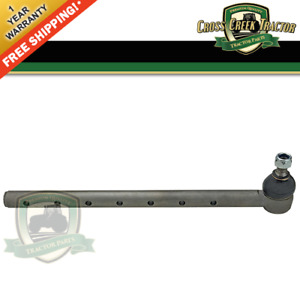 Ar63587 New Long Tie Rod For John Deere 4640 3630 4040 4230 4250 4430 4440