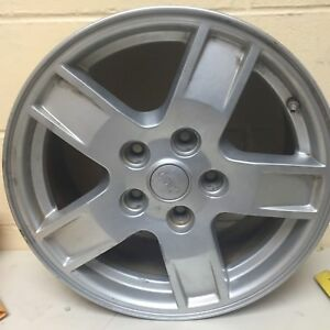 Jeep Grand Cherokee 17 Alloy Wheel 2004 2005 2006 Hol 9053 With Sensor