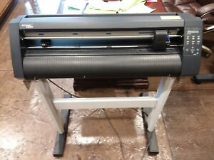 24 Vinyl Cutter plotter With Stand vinyl Express Qe60