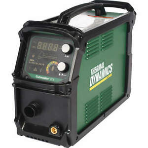 Thermal Dynamics Plasma Cutter 60a Rated Output 90 Psi 3 5630 1