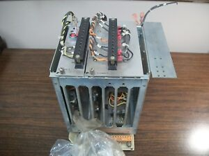 Reliance Electric Field Controller Kit 29931 1t 0 52806 1 0 51893 1