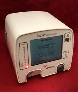 Airlife Continuous Positive Airway Pressure Unit 006900 See Listing