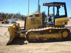 2015 Caterpillar D5k2 Dozer