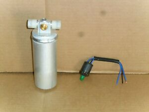 New Auto Air Conditioning Trinary Switch And Drier Combination 4082