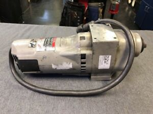Milwaukee 4292 1 Mag Drill Motor 1 1 4 For Electromagnetic Press used