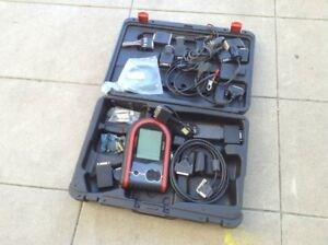 Snap On Ethos Eesc312 Diagnostic Scan Tool Kit s04028054