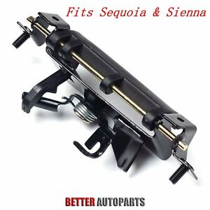 Rear Hatch Metal Liftgate Tailgate Door Handle Back For Toyota Sequoia Sienna
