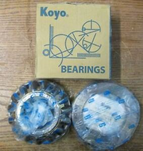 New Nos Koyo 29412r Spherical Roller Thrust Bearing