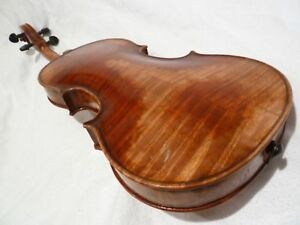 Private Collection To Sell 15 Fine Violin Geige Labelled W Jacob 1937