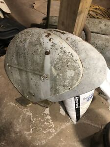 Ford 901 Tractor Fenders 600 800 801 900
