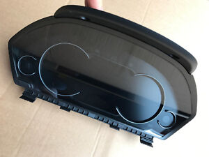 New Bmw F30 F3x Lcd Led Instrumental Cluster With Hud Tacho 6wb For F30 F32