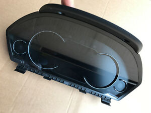 New Bmw F30 fx Lcd led Instrumental Cluster With Hud Tacho 6wb For F30 f32