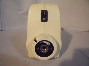 Welch Allyn Solarc Light Source Model 49501 B7