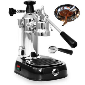 La Pavoni En Europiccola Espresso Coffee Machine Naked Portafilter 51mm