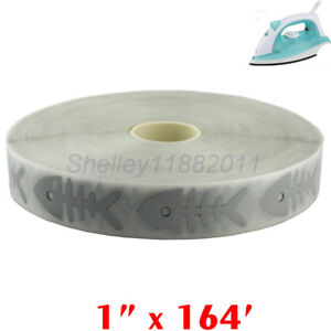 Diy Iron On Reflective Trim Tape Heat Transfer Vinyl Film N24 1 X 164
