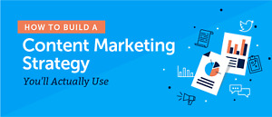 Perform Content Marketing For Blog