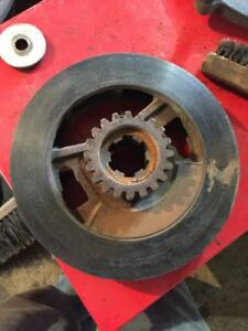 1948 John Deere Styled A Tractor Clutch Driver