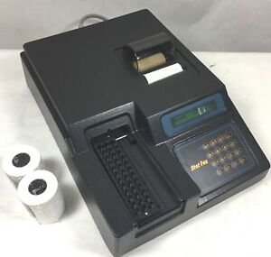 Awareness Technologies Stat Fax 321 Plus Microstrip Elisa Reader Warranty