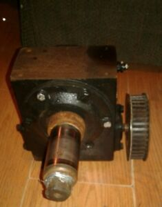 Hobart Meat Grinder Mg 1532 Hd Small Gear Box