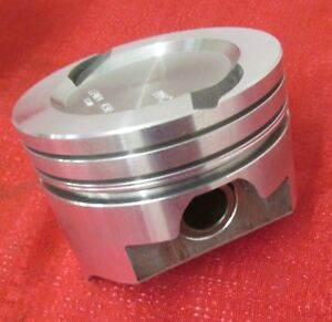 Ford 460 Piston 030 L2304 030 Speed Pro Forged One Piston Only 4 390 Bore