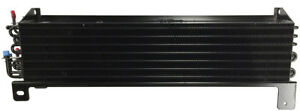 700733990 Condenser With Fuel Cooler For Massey Ferguson Wr9735 Swathers