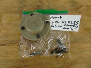 Hobart 60 80 140 Qt H600 L800 M802 V1401 Mixer 024255 Retainer Planetary Bearing