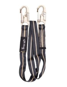 Elk River 95006 Kevlar Positioning Lanyard 1 3 4 X 6 Zsnaphook Each End