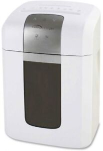 Compucessory Continuous Duty Cross cut Paper Shredder 12 Sheet Capacity