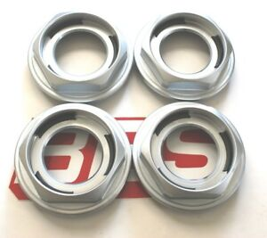 4 Real Bbs Rz Rg Center Cap Hex Nut 09 23 131 09 23 133 Also For Miata Rx 7