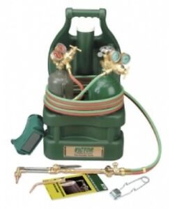 Portable Torch Welding And Cutting Outfits Victor 0384 0935