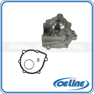 Fit 96 09 Chevrolet Tracker Suzuki Vitara 1 8l 2 0l 2 3l Dohc Water Pump