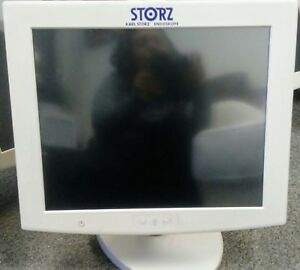 Karl Storz Endoscopy 19 In Monitor
