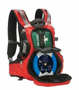 Heartsine Samaritan Pad 450p Semi Automatic Aed Package aed Kit