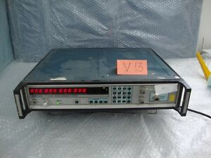 Eip 575 Source Locking Microwave Counter Opt 2