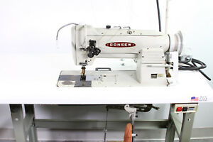 Consew 333rb 2 Industrial Sewing Machine