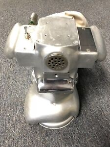 Clarke S 7r Edger Refurbished Mostly New Parts Super 7r S7r