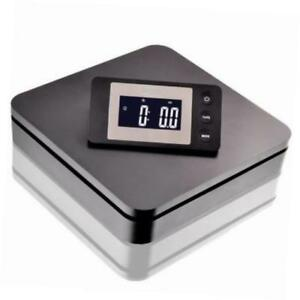 100 Lb X 0 1 Oz Digital Postal Scale For Shipping Weight Postage W ac 45 Kg