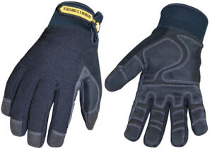 Youngstown Gloves 03 3450 80 l Waterproof Winter Plus Gloves Size Large