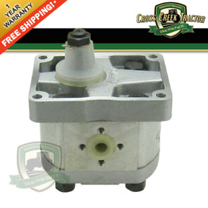 570140 New Hydraulic Pump For Fiat Tractors 400 400dt 450 450dt 480 480dt