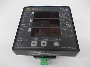 Power Measurement Ion 6200 Schneider Powerlogic Power Energy Meter