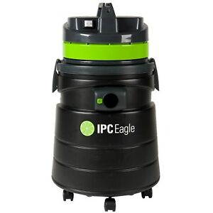 Ipc Eagle S6315p h 300 Series Hepa Critical Filtration Vacuum 315ph