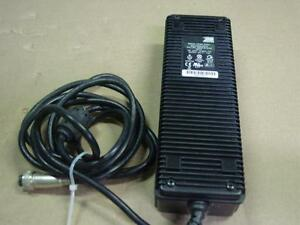 Nds Medical Power Supply Mw122ra2400f02 24v 5a