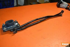 98 03 Mp3 Mazdaspeed Protege 5 Speed Manual Shifter Linkage Rods Oem No Rust